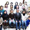 松江の分校でのマクロビコースを卒業しました。