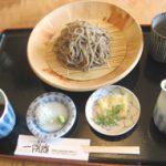 横田小そばを食べてきました。