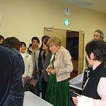 奈良正食友の会の恒例料理もちよりパーティに行ってきました。