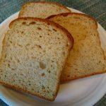 米ぬかパンの評価