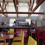 念願かなって・・・CAFE ROSSO(現:カフェロッソ ビーンズストア) へ・・・・