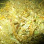 米ぬかパンのサンドと甘い野菜のジャム