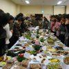 「奈良正食友の会」の持ち寄りパーティに行ってきました。