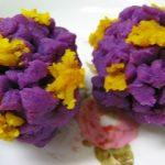 和菓子を作ってみました。