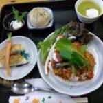 ヴィーガン食を食べてきました(in 松江市)